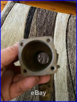 Linkert carburetor Carb Carburettor M18 Harley Davidson WLA WL W Model