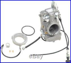 Mikuni HSR Smoothbore Easy Carburetor Kit 45mm #45-5 Harley Davidson