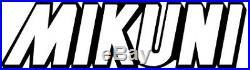 Mikuni HSR42 Carburetor Total Kit 42-19 HARLEY-DAVIDSON FLHR Road King etc