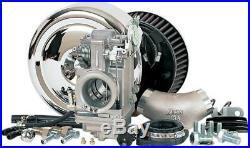 Mikuni HSR42 Carburetor Total Kit 42mm #42-8 Harley Davidson
