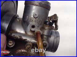 Mikuni Kogyo Carburetor For Harley Davidson Sportster XL With Air Filter Cover