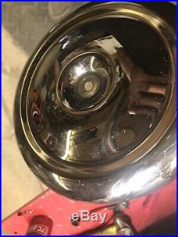 Mikuni hsr 45 carburetor Kit Evo Harley-davidson