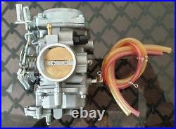 NEW CV Carb Carburettor 40mm To Fit Harley-Davidson from 1992