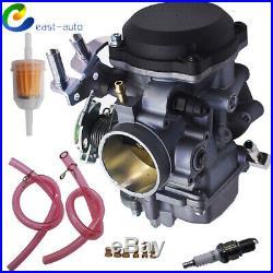 New Carburetor CV 40mm For Harley-Davidson 27421-99C 27490-04 27465-04