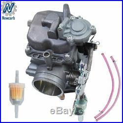 New Carburetor Carb For HARLEY DAVIDSON 40MM CV PERFORMANCE TUNED