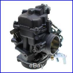 New Carburetor Carb For Harley Davidson 40MM CV PERForMANCE TUNED Assembly