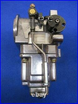 Nos Oem Harley Screamin Eagle Holley 2 Barrel Twin Cam Carburetor Kit 28011-00