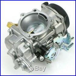 OEM CV 40mm Carburetor Assembly 27465-04 27421-99C 27490-04 For Harley-Davidson