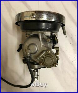 Oem Harley-davidson Carburetor 27029-86b 028h 90