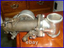 Old Harley Panhead Linkert Carburetor M-74 B