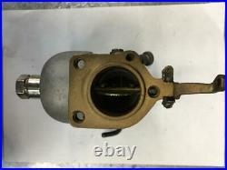 Original Carburetor for Harley Davidson WLA