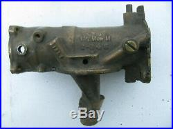 Original Harley Davidson M51 Linkert Carburetor Flathead U UL ULH