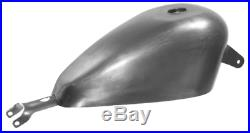 Replacement 2.2 Gallon Gas Tank Harley Davidson Sportster 2004/2006 Carb