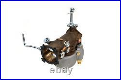 Replica M51 Linkert Carburetor, fits Harley-Davidson motorcycle models
