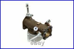 Replica M51L Linkert Carburetor for Harley Davidson by V-Twin