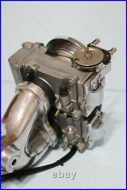 Rivera Dual 42mm Mikuni Carburetor 1984 1998 Harley Davidson Big Twins