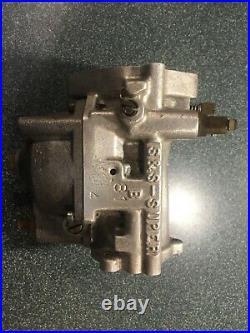 S & S CYCLE 1-7/8 inch Super B Carburetor for Harley Davidson models