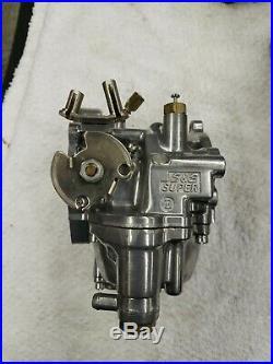 S&S Cycle 11-0420 Super E Carburetor, 1-7/8in. Harley-Davidson 1986-06 XL