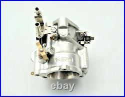 S & S Super E Carburettor Shorty Carburettor Harley Davidson Big Twin Q