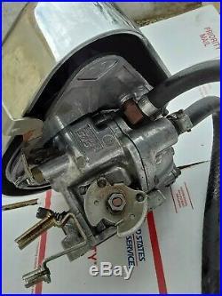 S&S Super G carburetor 93-99 Harley davidson Evo carb filter k&n 80ci 88ci