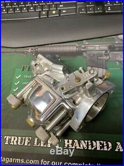 S&S super B Carburetor Harley Davidson Shovelhead
