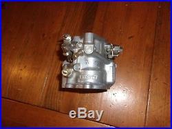 S&s Super G Carburetor Harley-davidson 100+ Cubic Inch 2-1/16 Bore Evo Shovel