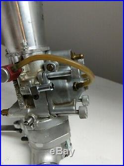 S&s super D carburetor For Harley Davidson, Thunder Jets, velocity stack
