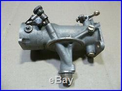 Schebler DLX 45 Carburetor Harley-davidson VL