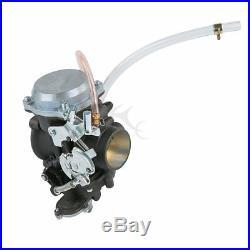Twin Cam Carburetor Carb For Harley Davidson Dyna Wide Super Glide Softail FXST