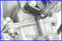 Vergaserbatterie Y74A Vergaser CV 40 carburetor Harley Davidson EVO Big Twin Q 3