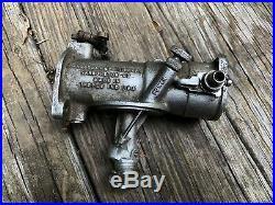 Vintage Harley Davidson Linkert M2 Carburetor 1930 74 DLD RLD Flathead