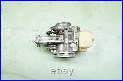 Vintage OEM Mikuni VM40 FLAT Slide Carburetor MIC 40mm 2087